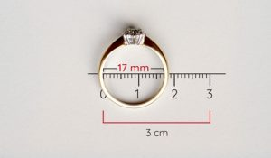 amsterdam vintage jewels ring size
