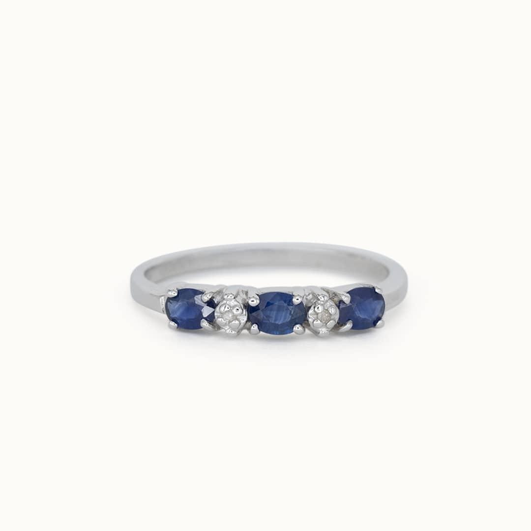 Isa   10K Sapphire