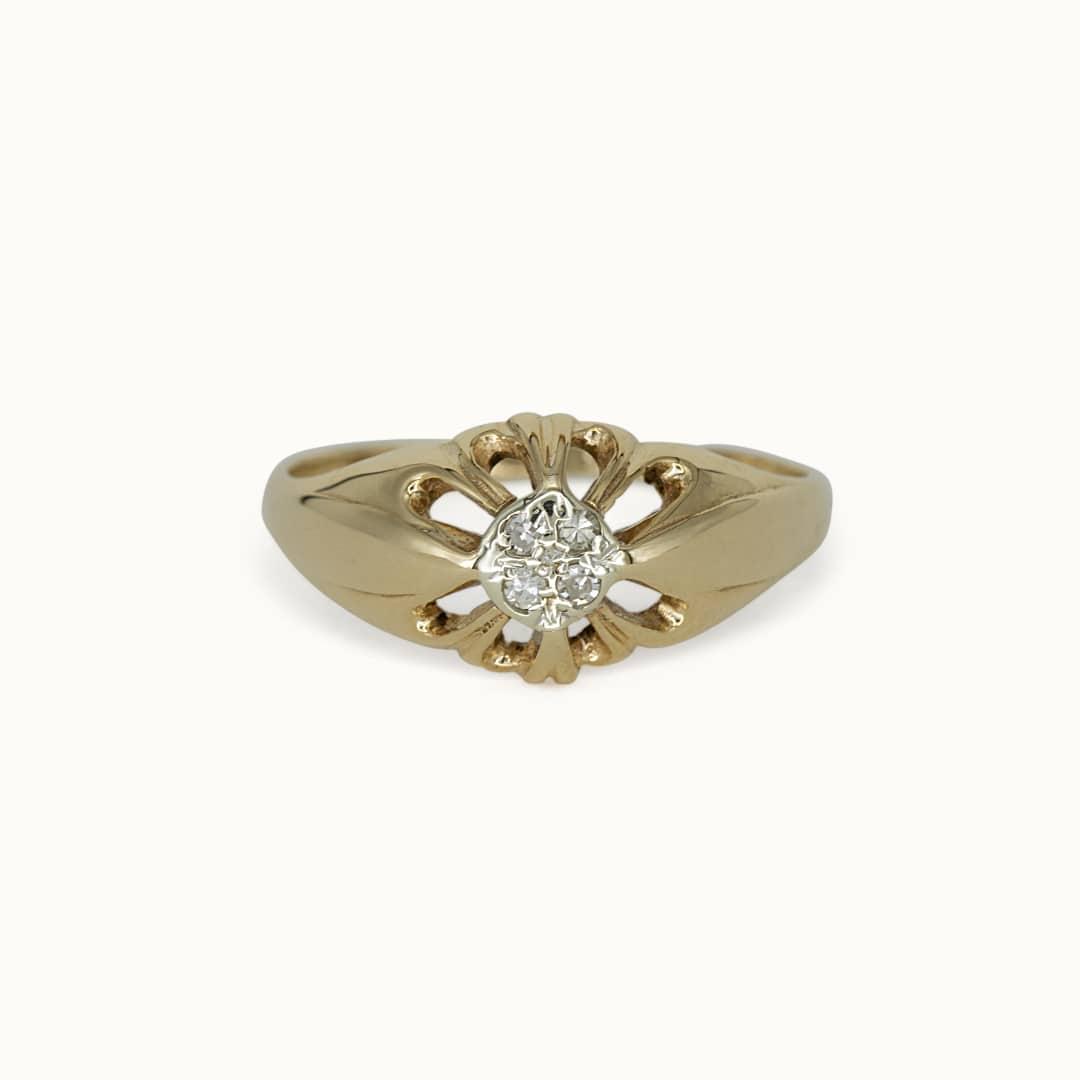 Capri   9K Diamond