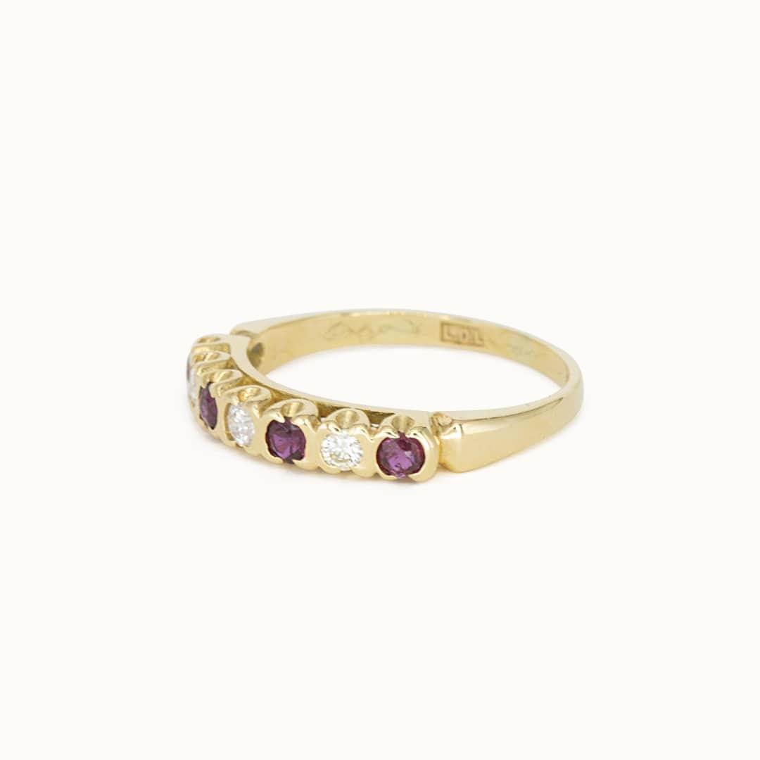amsterdam vintage jewels 13012