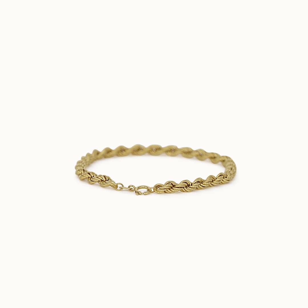 Dewi   9K Bracelet