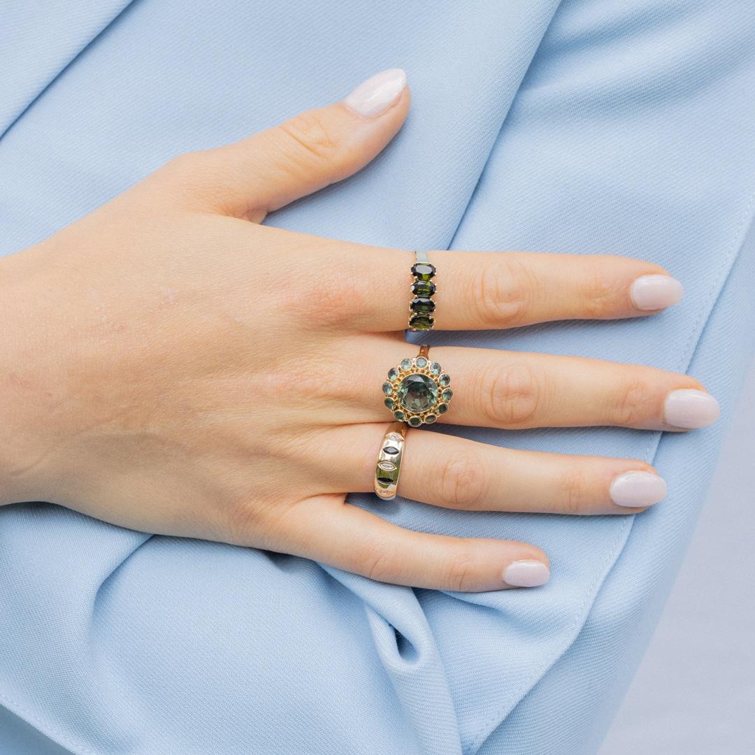 amsterdam vintage jewels 1596 1595 1552 1