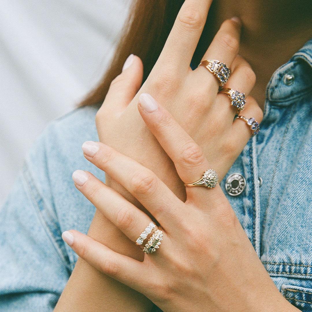 amsterdam vintage jewels 1636 1619 1604 1559 1563 16161