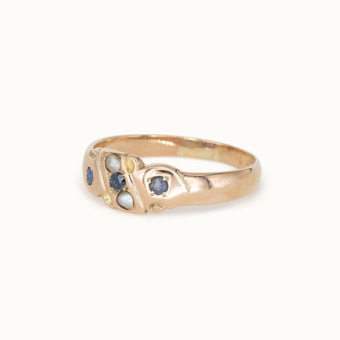 amsterdam vintage jewels 1287