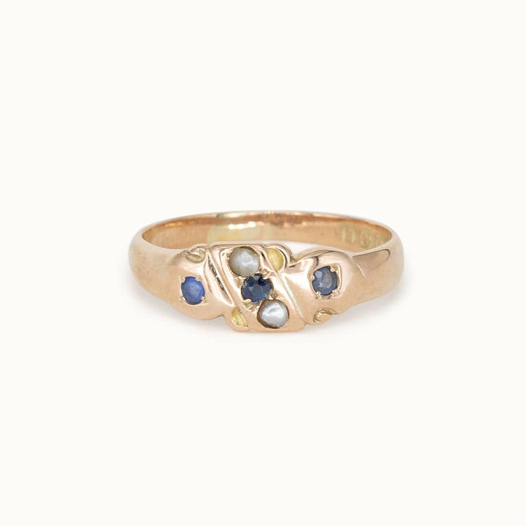 amsterdam vintage jewels 12871