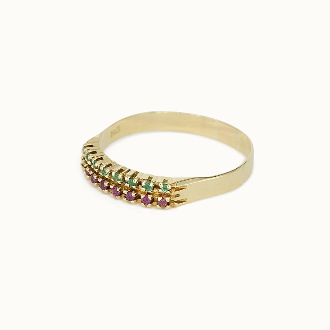 amsterdam vintage jewels 16672