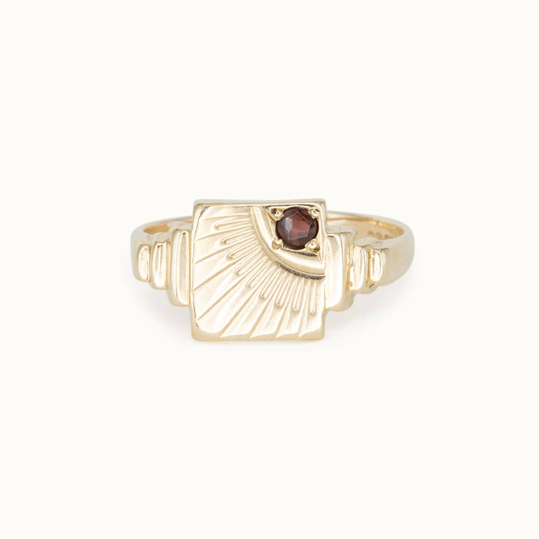 amsterdam vintage jewels 9361